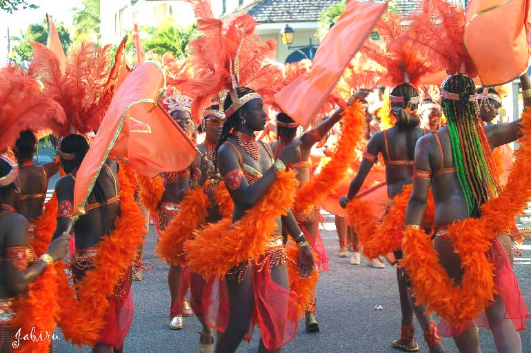 guadeloupe carnaval 2