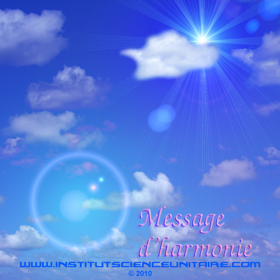 cd-message-harmonie